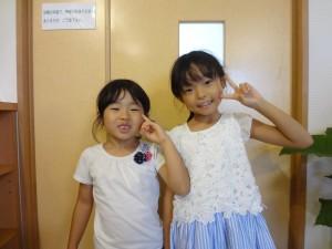 お友達💕(7/17~7/24)