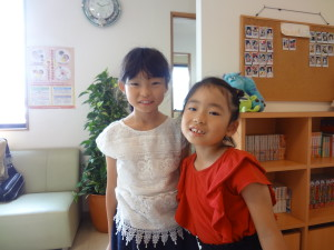 お友達💕(6/22~6/26)