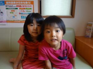 お友達💕(7/20~7/23)