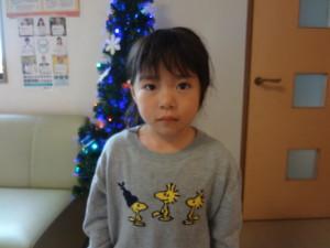 お友達💕(12/21~12/27)