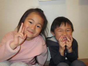 お友達💕(1/29~1/30)